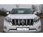 Toyota-NEW Land Cruiser Prado 150 на свадьбу